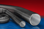 Ducting hose PROTAPE® PUR 327 МEМORY
