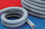 Cable protection hose NORPLAST® PVC 112