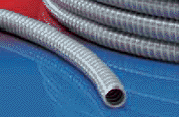 Cable protection hose NORPLAST® PVC 131