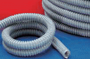 Cable protection hose WELLFLEX® PVC 111
