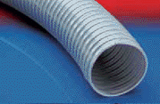 Cable protection hose WELLFLEX® PVC XXL 343