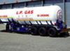 Транспорт на LPG