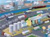 Петролни терминали